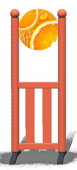 Wing > Combi Round > Oranges