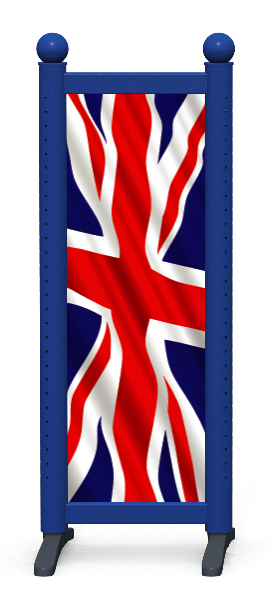 Wing > Combi N > United Kingdom Flag