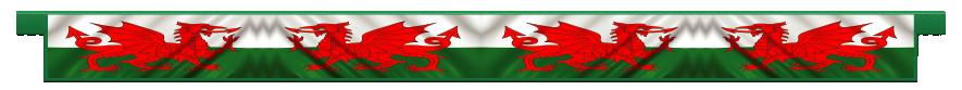 Planks > Straight Plank > Welsh Flag