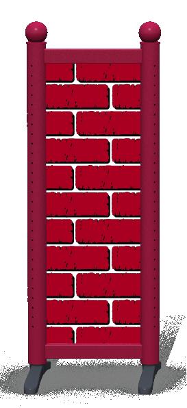 Wing > Combi N > Puissance Brick