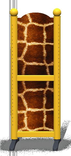 Wing > Combi H > Giraffe Skin