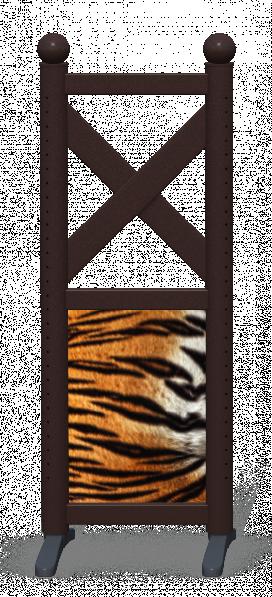Wing > Combi F > Tiger Skin