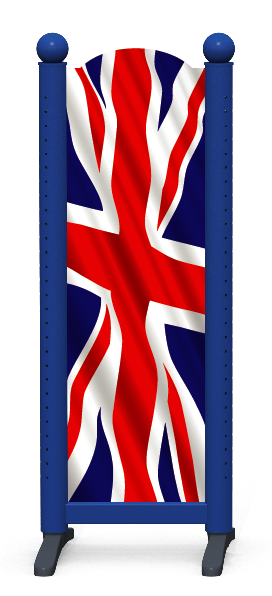 Wing > Combi M > United Kingdom Flag