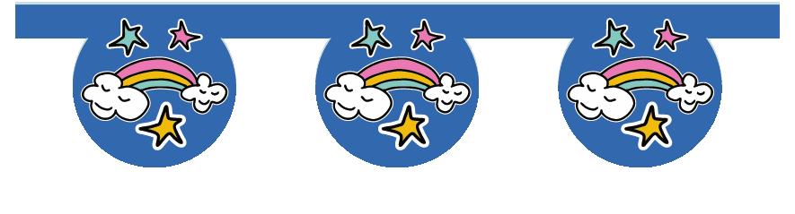 Fillers > O Filler > Unicorn Sky