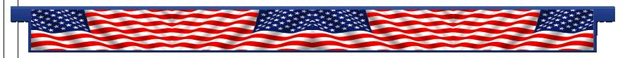 Planks > Straight Plank > American Flag