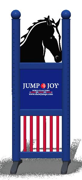 Wing > Combi Horse Head > Jump4Joy