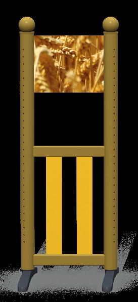 Wing > Combi K > Wheat Field