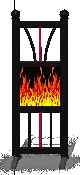 Wing > Combi D > Hot Rod Fire