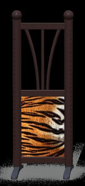 Wing > Combi G > Tiger Skin
