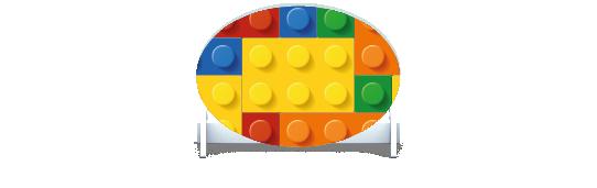 Fillers > Oval Filler > Toy Bricks