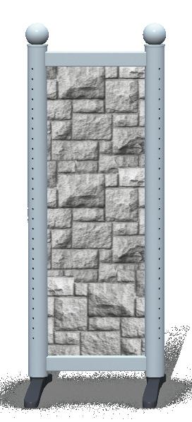Wing > Combi N > Pillar Brick