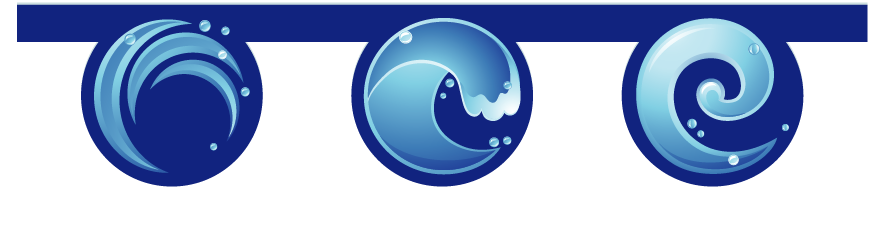 Fillers > O Filler > Waves