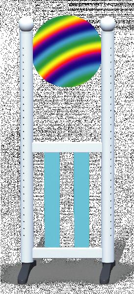 Wing > Combi Round > Rainbow