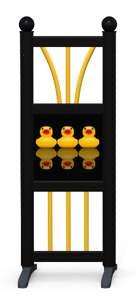 Wing > Combi D > Ducks