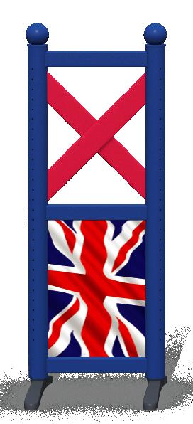 Wing > Combi F > United Kingdom Flag