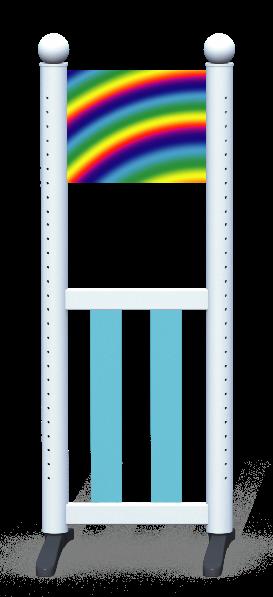 Wing > Combi K > Rainbow