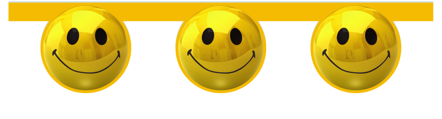 Fillers > O Filler > Smiley Face