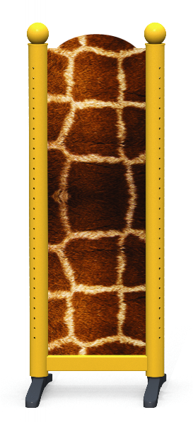 Wing > Combi M > Giraffe Skin