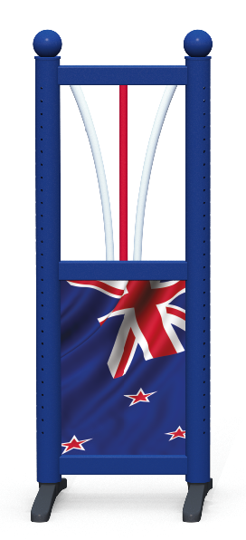 Wing > Combi G > New Zealand Flag