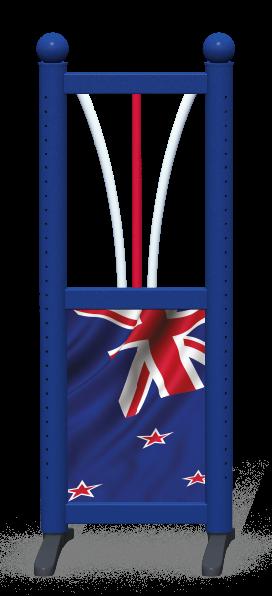 Wing > Combi G > New Zealand Flag