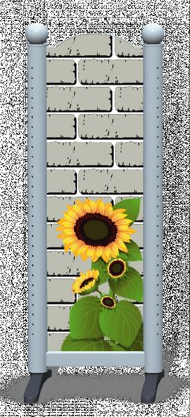 Wing > Combi M > Sunflowers