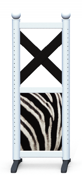 Wing > Combi F > Zebra Skin