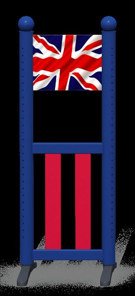 Wing > Combi K > United Kingdom Flag