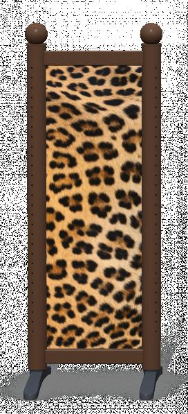 Wing > Combi N > Leopard Skin