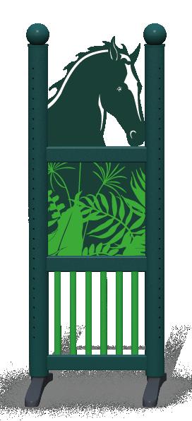 Wing > Combi Horse Head > Jungle