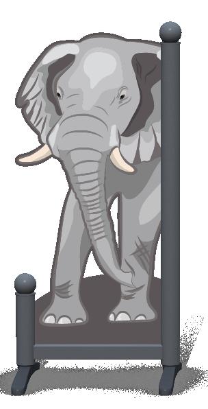 Wing > Elephant