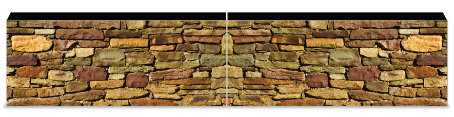 Fillers > Puissance Wall > Cotswold Stone