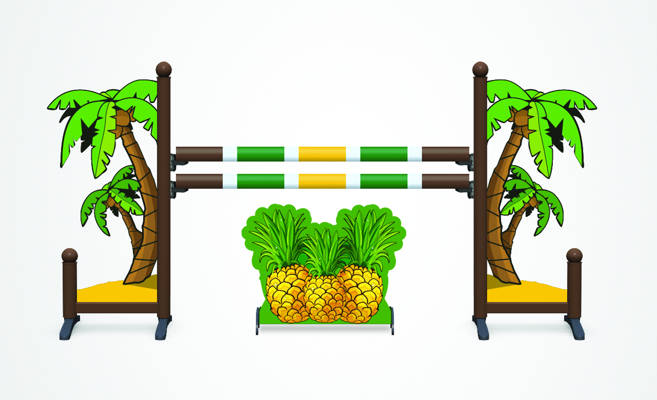 Pineapple Filler (Skinny)