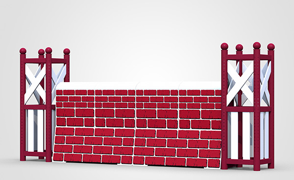 Puissance Wall