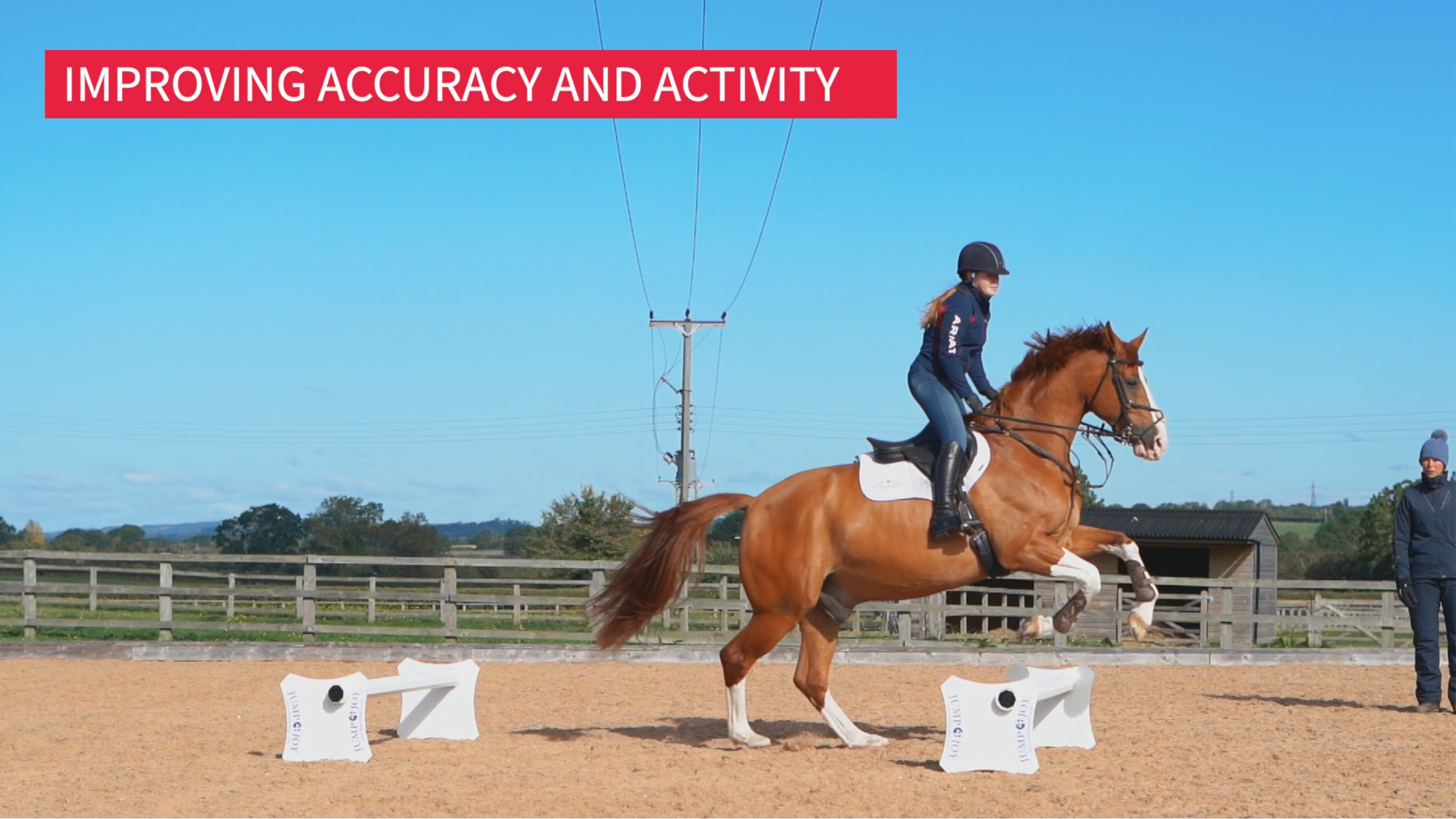 Improving Accuracy & Activity